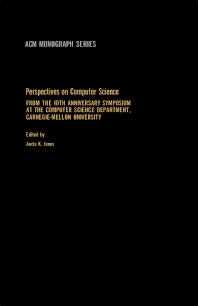 Cover image for Perspectives on Computer Science