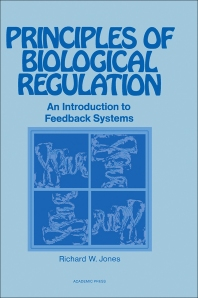Cover image for Principles of Biological Regulation