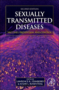 Sexually Transmitted Diseases, 2nd Edition,Lawrence Stanberry,Susan Rosenthal,ISBN9780123910592
