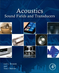 Cover image for Acoustics: Sound Fields and Transducers