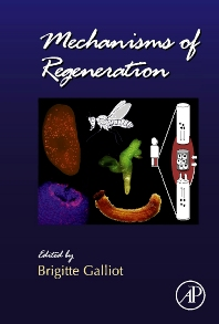 Mechanisms of Regeneration - 1st Edition - ISBN: 9780123914989, 9780123944108