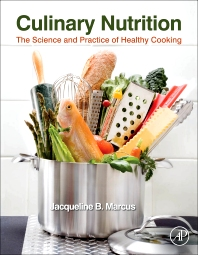 Cover image for Culinary Nutrition