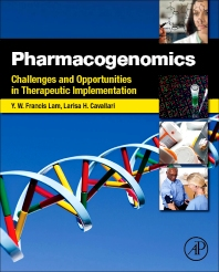 Pharmacogenomics - 1st Edition - ISBN: 9780123919182, 9780123983039