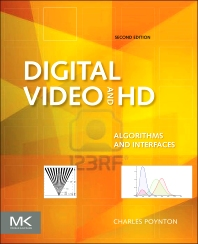 Cover image for Digital Video and HD