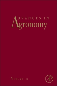 Advances in Agronomy, 1st Edition,Donald L Sparks,ISBN9780123942753