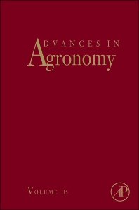 Advances in Agronomy, 1st Edition,Donald L Sparks,ISBN9780123942760