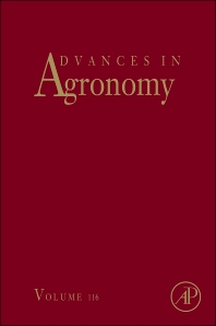 Advances in Agronomy, 1st Edition,Donald L Sparks,ISBN9780123942777