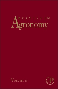 Advances in Agronomy, 1st Edition,Donald L Sparks,ISBN9780123942784
