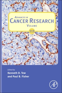 Advances in Cancer Research - 1st Edition - ISBN: 9780123942807, 9780123978417