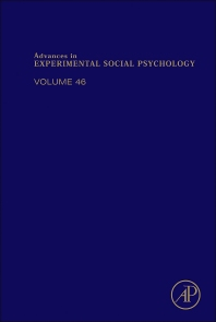 Advances in Experimental Social Psychology - 1st Edition - ISBN: 9780123942814, 9780123982629