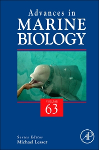 Advances in Marine Biology, 1st Edition,Michael Lesser,ISBN9780123942821