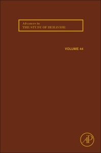 Advances in the Study of Behavior - 1st Edition - ISBN: 9780123942883, 9780123978721