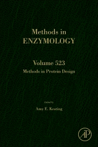 Methods in Protein Design - 1st Edition - ISBN: 9780123942920, 9780123946294