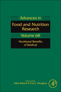Nutritional Benefits of Kiwifruit, 1st Edition,Mike Boland,Paul J. Moughan,ISBN9780123942944