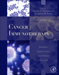 cover of Cancer Immunotherapy - 2nd Edition