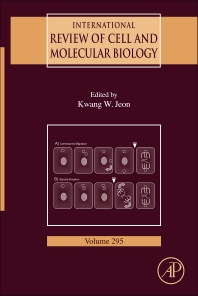 International Review Of Cell and Molecular Biology, 1st Edition,Kwang Jeon,ISBN9780123943064