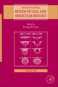 International Review Of Cell and Molecular Biology, 1st Edition,Kwang Jeon,ISBN9780123943071