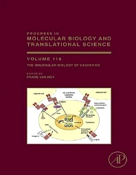 The Molecular Biology of Cadherins - 1st Edition - ISBN: 9780123943118, 9780123946478