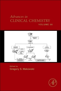 Advances in Clinical Chemistry - 1st Edition - ISBN: 9780123943170, 9780123978448