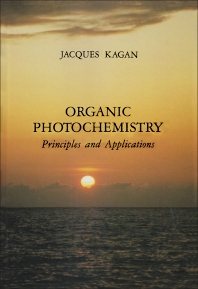 Organic Photochemistry - 1st Edition - ISBN: 9780123943200, 9780080984414