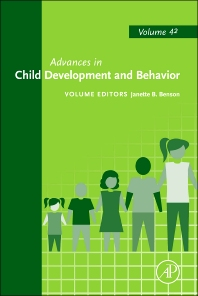 Advances in Child Development and Behavior, 1st Edition,Janette B. Benson,ISBN9780123943880