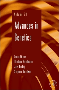 Advances in Genetics - 1st Edition - ISBN: 9780123943958, 9780123982841