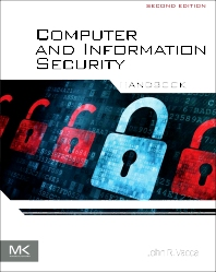 Computer and Information Security Handbook, 2nd Edition,John Vacca,ISBN9780123943972
