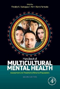 Handbook of Multicultural Mental Health - 2nd Edition - ISBN: 9780123944207, 9780123978127