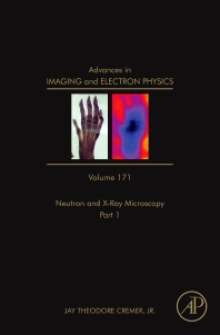 Advances in Imaging and Electron Physics, 1st Edition,Jay Theodore Cremer, Jr.,ISBN9780123944221