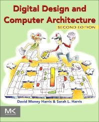 Digital Design and Computer Architecture, 2nd Edition,David Harris,Sarah Harris,ISBN9780123944245