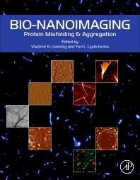 Cover image for Bio-nanoimaging