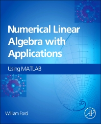 Cover image for Numerical Linear Algebra with Applications