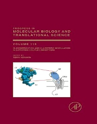 Oligomerization and Allosteric Modulation in G-Protein Coupled Receptors, 1st Edition,Terry Kenakin,ISBN9780123945877