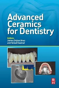 Cover image for Advanced Ceramics for Dentistry