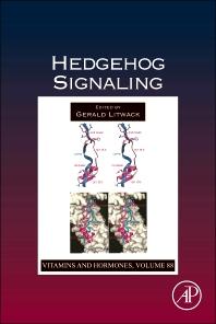 Hedgehog Signaling, 1st Edition,Gerald Litwack,ISBN9780123946225