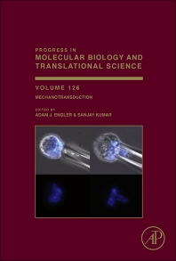 Cover image for Mechanotransduction