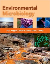 Cover image for Environmental Microbiology