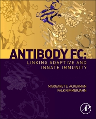 Cover image for Antibody Fc