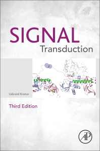 Signal Transduction - 3rd Edition - ISBN: 9780123948038, 9780123948199