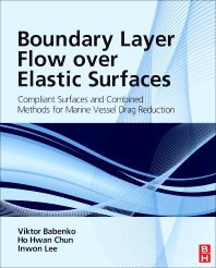Cover image for Boundary Layer Flow over Elastic Surfaces