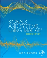 Signals And Systems Using Matlab Chaparro Pdf