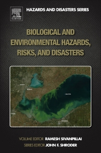 Cover image for Biological and Environmental Hazards, Risks, and Disasters