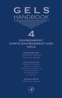 Gels Handbook