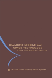 Cover image for Ballistic Missile and Space Electronics