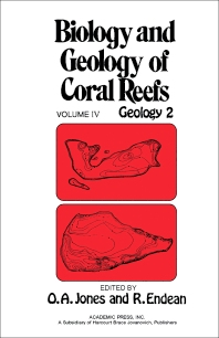 Biology and Geology of Coral Reefs V4 - 1st Edition - ISBN: 9780123955289, 9780323154383