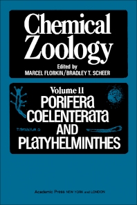 Cover image for Chemical Zoology V2