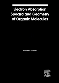 Electronic Absorption Spectra and Geometry of Organic Molecules - 1st Edition - ISBN: 9780123955579, 9780323145268