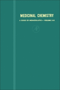 Molecular Pharmacology V2 - 1st Edition - ISBN: 9780123956415, 9780323157391