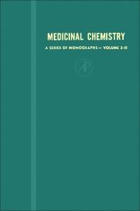 Cover image for Molecular Pharmacology V2
