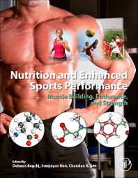 Nutrition and Enhanced Sports Performance - 1st Edition - ISBN: 9780123964540, 9780123964779